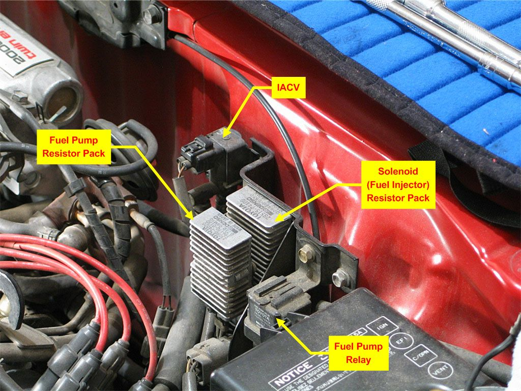 Solenoid_Bracket mr2 owners club resistor pack location?? mr2 mk2 fuse box diagram at fashall.co